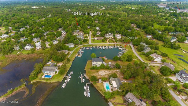 104 Martingale Lane, Wilmington, NC - USA (photo 5)