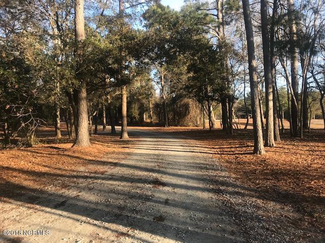 298 Redd Banks Lane , Hampstead, NC - USA (photo 3)