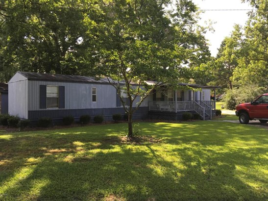 773 Fred Powell Road , Whiteville, NC - USA (photo 1)