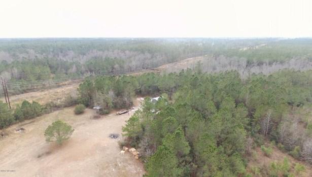 Tract 2 Godfrey Creek Road , Hampstead, NC - USA (photo 5)