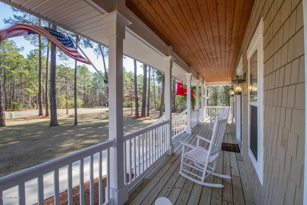 642 Royal Tern Drive , Hampstead, NC - USA (photo 5)