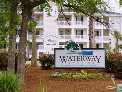 1135 Park Road #2102, Sunset Beach, NC - USA (photo 1)
