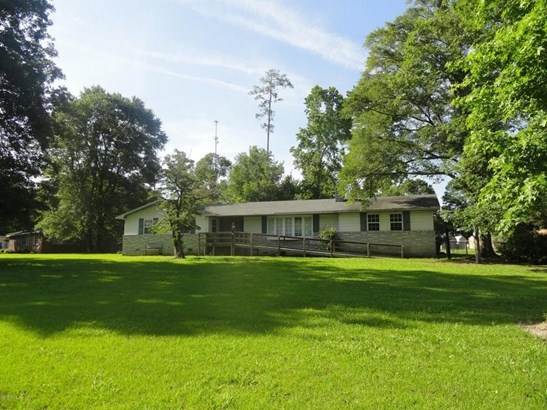 114 Church Road , Riegelwood, NC - USA (photo 1)