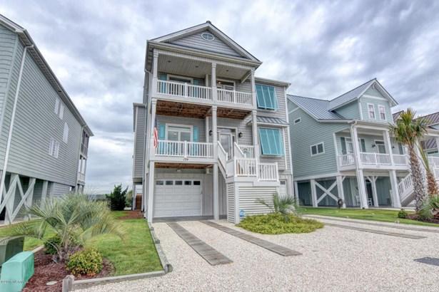 124 W Third Street , Ocean Isle Beach, NC - USA (photo 2)