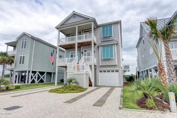 124 W Third Street , Ocean Isle Beach, NC - USA (photo 3)