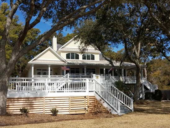 1760 Twisted Oak Sw Lane , Ocean Isle Beach, NC - USA (photo 1)