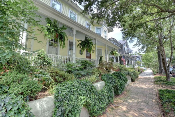 207 Nun Street , Wilmington, NC - USA (photo 3)