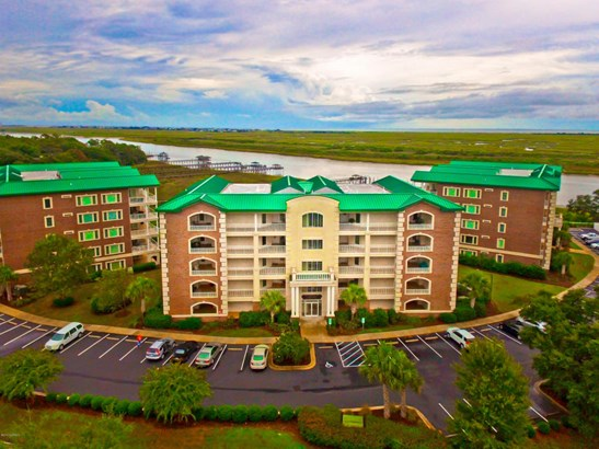 915 Shoreline W Drive #243, Sunset Beach, NC - USA (photo 2)