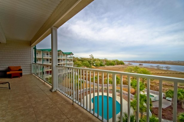 915 Shoreline W Drive #243, Sunset Beach, NC - USA (photo 3)