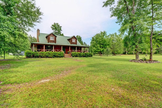 4210 Blueberry Road , Currie, NC - USA (photo 2)