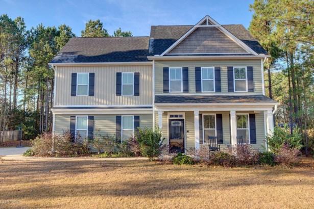 510 Majestic Oaks Drive , Hampstead, NC - USA (photo 2)