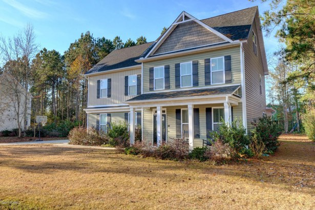 510 Majestic Oaks Drive , Hampstead, NC - USA (photo 3)
