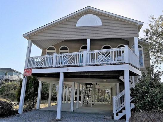 54 Private Drive , Ocean Isle Beach, NC - USA (photo 3)