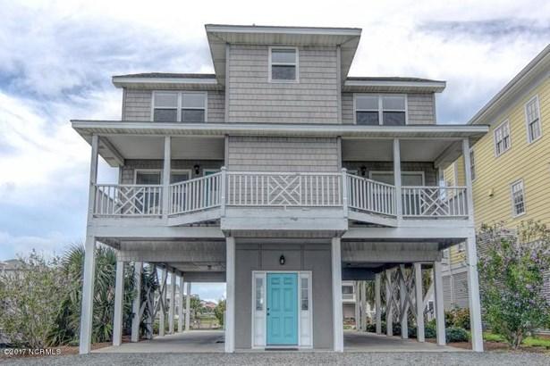 1 Lee Street , Ocean Isle Beach, NC - USA (photo 1)
