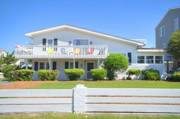 406 W Main Street, Sunset Beach, NC - USA (photo 1)