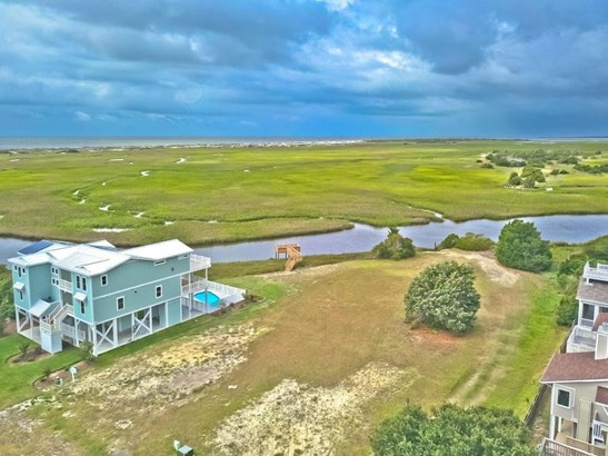 1411 Sunset Lane , Sunset Beach, NC - USA (photo 1)