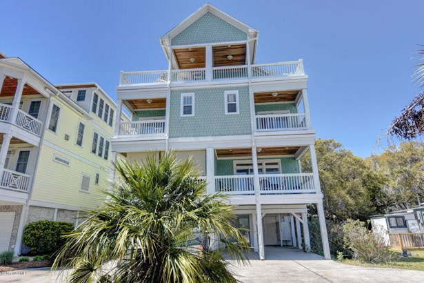 1514 Bowfin Lane ##2, Carolina Beach, NC - USA (photo 1)