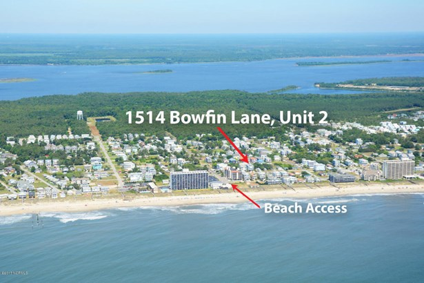 1514 Bowfin Lane ##2, Carolina Beach, NC - USA (photo 2)