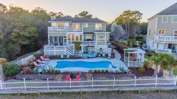 842 Shinn Point Road , Wilmington, NC - USA (photo 3)