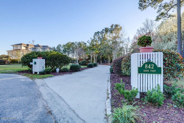 842 Shinn Point Road , Wilmington, NC - USA (photo 4)