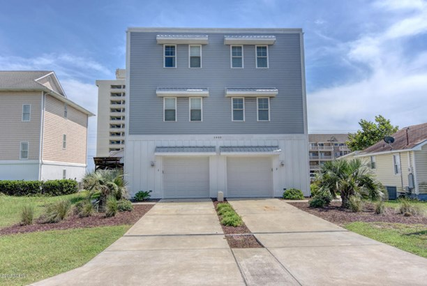 1405 Bowfin Lane #1 & 2, Carolina Beach, NC - USA (photo 2)