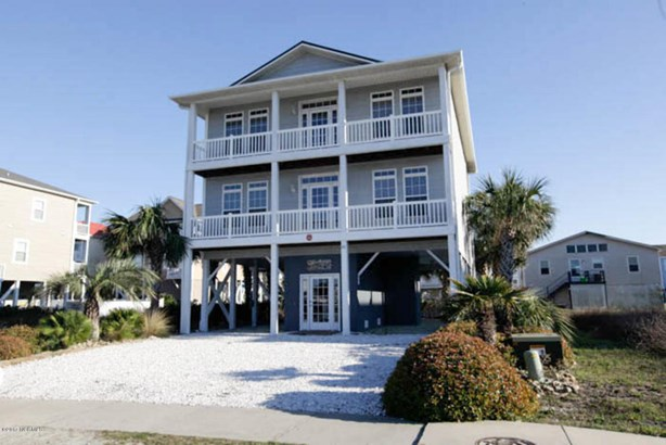 26 E Second Street , Ocean Isle Beach, NC - USA (photo 1)