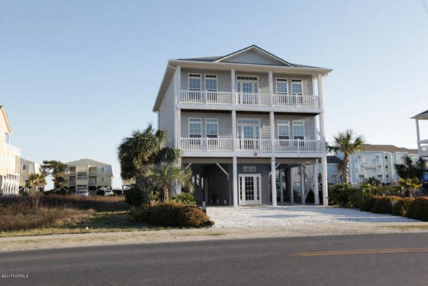 26 E Second Street , Ocean Isle Beach, NC - USA (photo 2)