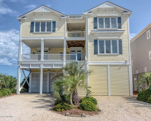 377 W First Street , Ocean Isle Beach, NC - USA (photo 1)