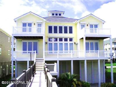 377 W First Street , Ocean Isle Beach, NC - USA (photo 2)