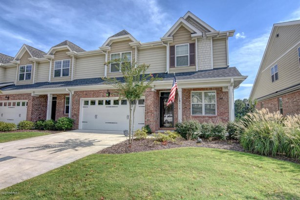 438 Newcastleton Drive , Wilmington, NC - USA (photo 1)