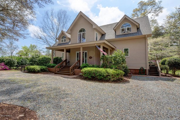 6300 Pigfish Lane , Wilmington, NC - USA (photo 2)
