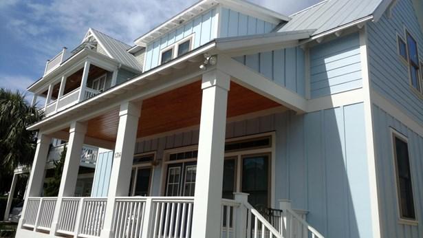 1314 Pinfish Lane , Carolina Beach, NC - USA (photo 2)