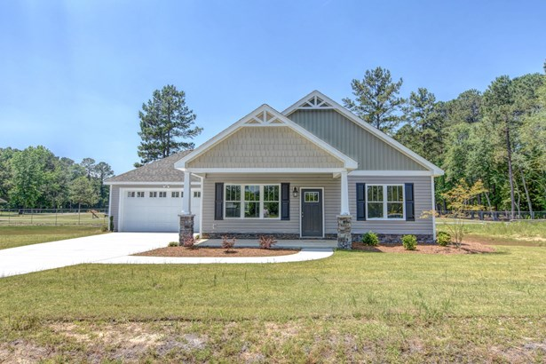 138 Pasture Lane , Teachey, NC - USA (photo 2)