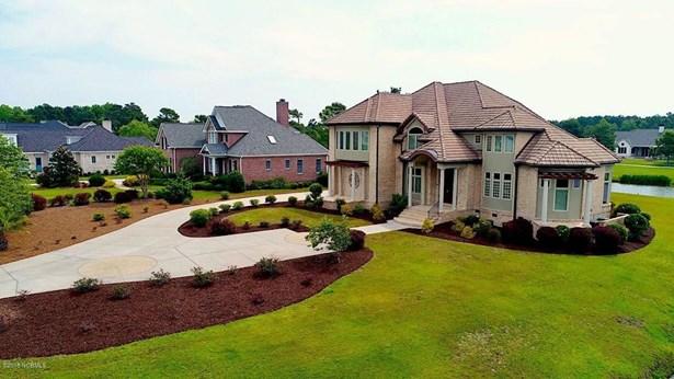 1525 Black Chestnut Drive , Wilmington, NC - USA (photo 2)