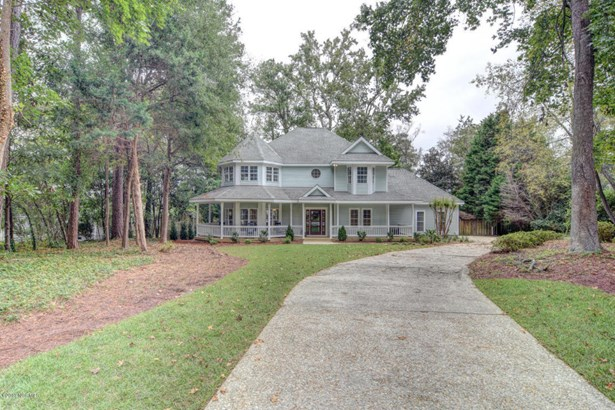 6130 Timber Creek Lane , Wilmington, NC - USA (photo 1)