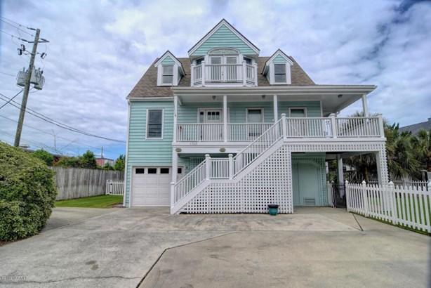 1705 N Lumina Avenue , Wrightsville Beach, NC - USA (photo 1)