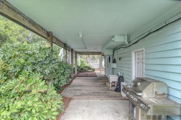 1705 N Lumina Avenue , Wrightsville Beach, NC - USA (photo 5)
