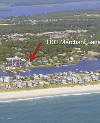 1102 Merchant Lane , Carolina Beach, NC - USA (photo 3)