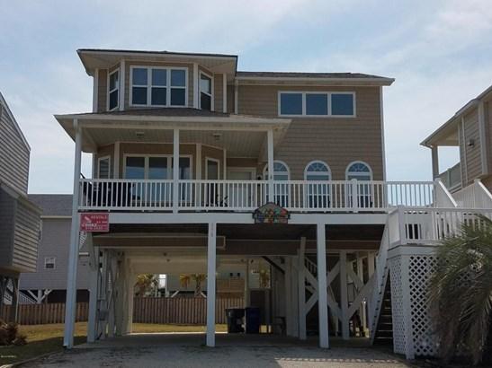 358 E Second Street , Ocean Isle Beach, NC - USA (photo 1)