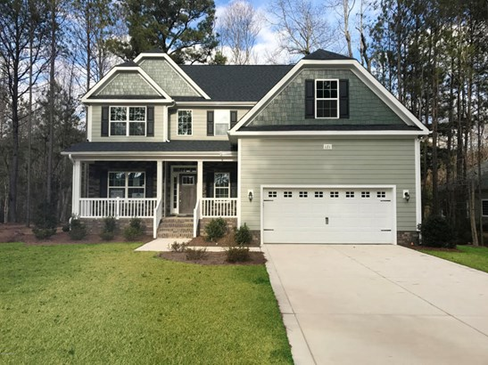 121 Aster Place , Hampstead, NC - USA (photo 1)