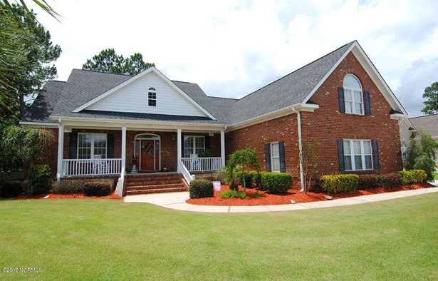 1196 Grandiflora Drive , Leland, NC - USA (photo 1)