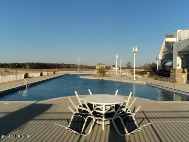 395 Summerhouse Drive , Holly Ridge, NC - USA (photo 5)