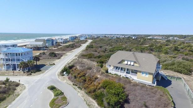 107 Dunescape Drive , Holden Beach, NC - USA (photo 1)