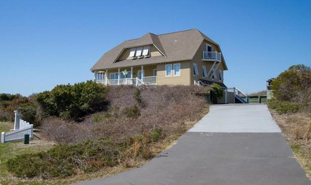 107 Dunescape Drive , Holden Beach, NC - USA (photo 3)