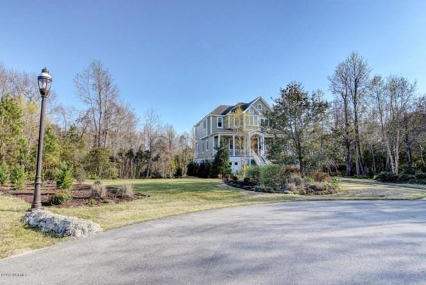 416 Wisteria Lane , Holly Ridge, NC - USA (photo 3)
