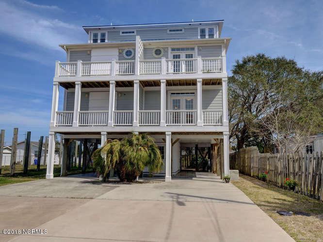 1509 Snapper Lane #2, Carolina Beach, NC - USA (photo 1)