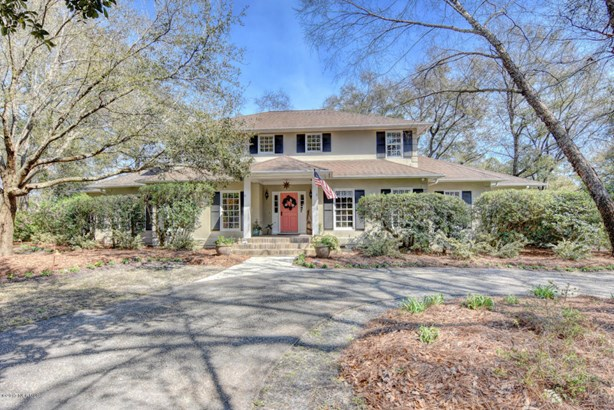 6265 Turtle Hall Drive , Wilmington, NC - USA (photo 1)