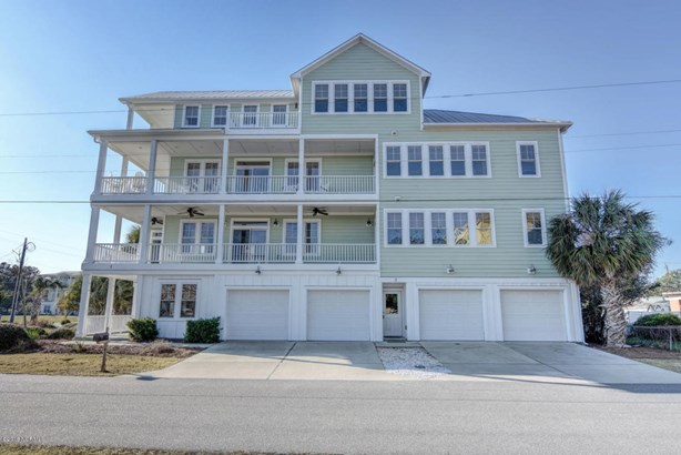1620 Snapper Lane ##2, Carolina Beach, NC - USA (photo 3)