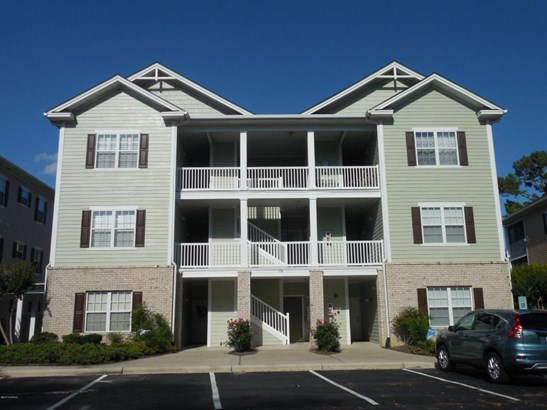 176 Clubhouse Road #4, Sunset Beach, NC - USA (photo 1)