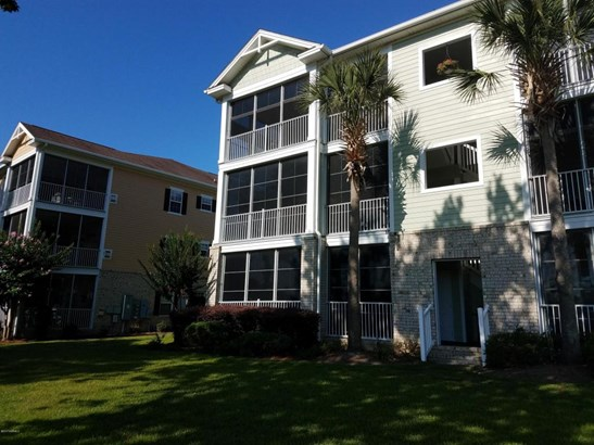 176 Clubhouse Road #4, Sunset Beach, NC - USA (photo 3)